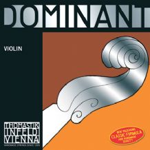 Dominant Violin 4/4 SET